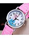 Kid's Watch Children Watch Write Pink Watch Cool Watches Unique Watches