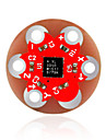 KEYES LilyPad Wearable ADXL335 3 Axis Triaxial Acceleration Sensor Module