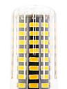 9W E26/E27 LED лампы типа Корн T 80 SMD 800 lm Тёплый белый Холодный белый AC 220-240 V 1 шт.