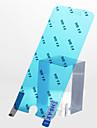 membrane en plastique mou transparent anti-explosion pour iPhone6 / 6s