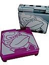 King Kong Full Housing Shell Case Replacement for Nintendo Gameboy Advance SP
