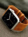 Watch Band For Apple Watch 38mm 42mm Classic Buckle Leather Replacement Band