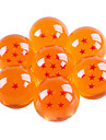 Dragon Ball Seven Balls Box Set Cosplay Accessories