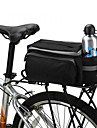 ROSWHEEL® Bike Bag 13LPanniers & Rack Trunk / Shoulder Bag Waterproof / Shockproof / Wearable Bicycle Bag PVC / 600D Polyester Cycle Bag
