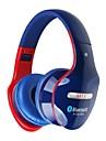 aita bt808 pliable bluetooth stereo support casque casque sd tf fm musique de la radio et un appel telephonique