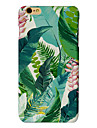 arte flores pc Capa para iPhone 6 6s mais