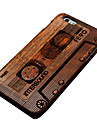iphone 7 mais pera maca madeira fita magnetica tampa traseira dificil para iphone 6s 6 mais
