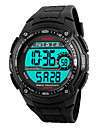 Skmei® Men\'s Outdoor Sports LED Digital Multifunction Wrist Watch 30m Waterproof Assorted Colors