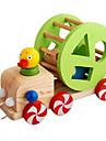 дети интеллектуальная игрушка утенок автомобиль