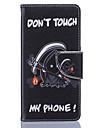 Para Capinha Huawei / P9 / P9 Lite Porta-Cartao / Flip Capinha Corpo Inteiro Capinha Other Macia Couro PU HuaweiHuawei P9 / Huawei P9