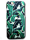 Pour Coque iPhone 6 Coques iPhone 6 Plus Motif Coque Coque Arriere Coque Arbre Dur Polycarbonate pour AppleiPhone 6s Plus/6 Plus iPhone