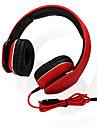 JKR JKR-111 Fones (Bandana)ForLeitor de Media/Tablet / Celular / ComputadorWithCom Microfone / DJ / Controle de Volume / Games / Esportes