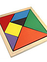 Magic Cube Magic Board Smooth Speed Cube Wood Toys