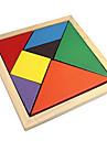 Tasainen nopeus Cube Taikalauta Rubikin kuutio Puu