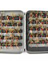 """40pcs штук Мухи Фантом 2 г/1/18 Унция,15 mm/<1"""" дюймовый,Нейлон / Пластик / Углеродистая стальМорское рыболовство / Ловля нахлыстом /"""