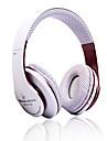 JKR JKR-208B Casques (Bandeaux)ForLecteur multimedia/Tablette Telephone portable OrdinateursWithAvec Microphone DJ Reglage de volume Jeux