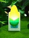 светодиодные энергосберегающие лампы творческий свет ночи водить кукурузную прикроватная лампа контрольная лампа настенный светильник