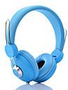 JKR JKR-110 Casques (Bandeaux)ForLecteur multimedia/Tablette / Telephone portable / OrdinateursWithAvec Microphone / DJ / Reglage de