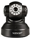 wanscam® PTZ IP-камера день-ночь Wi-Fi Protected Setup движения p2p обнаружения беспроводной