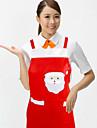 Christmas Commodity Santa Claus Apron