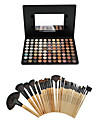 88 Concealer/ContourMakeup Brushes Wet Face Coverage / Concealer China Others