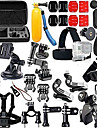 Accessoires Kit Ajustable Antichocs Impermeable PourXiaomi Camera Gopro 5 Gopro 4 Gopro 3 Gopro 2 Gopro 1 Sports DV SJCAM Gopro All Hero