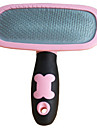 Dog Grooming / Health Care / Cleaning Comb / Brush Pet Grooming Supplies Casual/Daily Pink Plastic