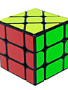 Rubik\'s Cube YongJun Smooth Speed Cube 3*3*3 Speed Professional Level Magic Cube ABS