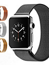 Milanese loop for apple watch bracelet en acier inoxydable