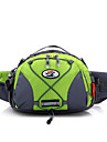 5 L Waist Bag/Waistpack Fishing Camping & Hiking Traveling Multifunctional Nylon