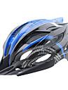Жен. Муж. Универсальные Велоспорт шлем 22 Вентиляционные клапаны ВелоспортВелосипедный спорт Горные велосипеды Шоссейные велосипеды