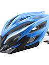 Жен. / Муж. / Универсальные Велоспорт шлем 23 Вентиляционные клапаны ВелоспортВелосипедный спорт / Горные велосипеды / Шоссейные