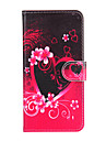 PFor Apple iphone6s iphone6s Plus iphone6 iphone6 plus The Love Pattern PU Leather Case