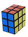 2-3-3 Irregular Magic Cube Black White