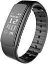 YYI6Hr Smart Bracelet / Smart Watch / Activity TrackerLong Standby / Pedometers / Heart Rate Monitor / Alarm Clock / Distance Tracking /