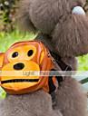 Собаки Рюкзак Коричневый Одежда для собак Лето Мультфильмы Милые