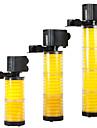 Аквариумы Воздушные насосы Фильтры Бесшумно Пластик