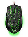 Gaming Mouse USB 500-1250-1750-3500 Motospeed