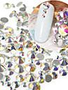 1 bag Unha Arte Decoracao strass perolas maquiagem Cosmeticos Designs para Manicure
