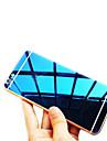 alta qualidade protetor de tela membrana a prova de explosao vidro temperado cor 9h filme chapeamento para iphone 6s / 6