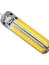 5W GY6.35 Двухштырьковые LED лампы T 120 SMD 5730 400-500 lm Тёплый белый Холодный белый Декоративная V 1 шт.