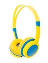 di\'tmo dm-2720 casque serre-tete chlidren enfants audition casque filaire 3,5 mm protection