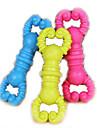 Игрушка для собак Игрушки для животных Жевательные игрушки Лобстер Резина
