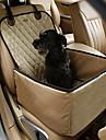 Gato Cachorro Cobertura de Cadeira Automotiva Animais de Estimacao Capachos e Alcochoadas Portatil Dupla Face Respiravel DobravelCor