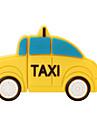 Горячее новое мультипликационное такси usb2.0 64gb флеш-накопитель u дисковая карта памяти