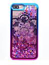 Pour iphone 7 plus 7 tpu materiel plaquage laser sketches telephone mobile telephone 6s plus 6 plus 6s 6 se 5s 5