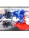 1 piece Anti-Rayures Peinture a l\'huile En Plastique Transparent Decalcomanie Motif PourMacBook Pro 15\'\' with Retina MacBook Pro 15 \'\'