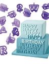 40 Печенье Торты Пластик Своими руками День рождения