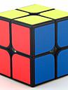 루빅스 큐브 부드러운 속도 큐브 스트레스 완화 매직 큐브 교육용 장난감 부드러운 스티커 안티 - 팝 조정 봄