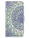 Case For LG G6 G5 Case Cover The Jade Pattern PU Leather Cases for LG G3